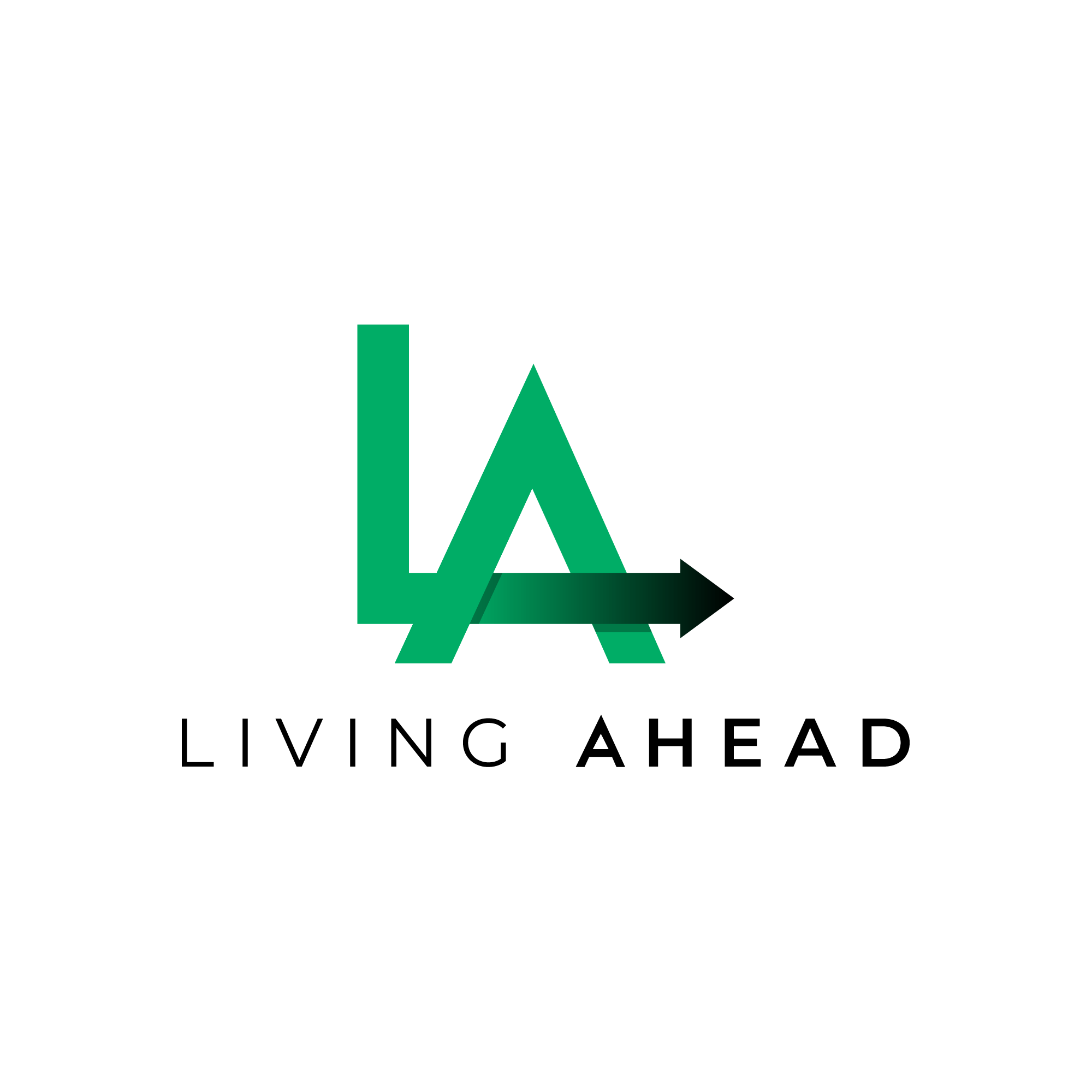 Living Ahead Podcast